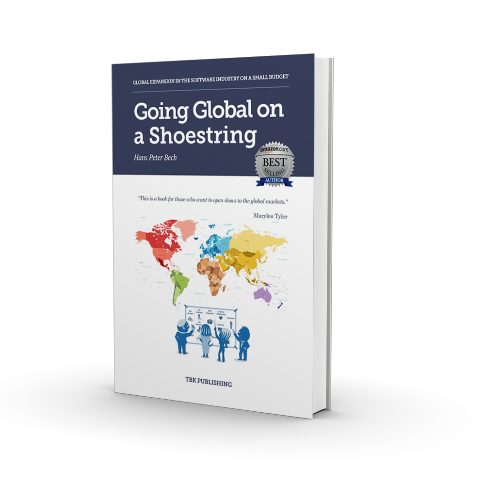 Going Global on a Shoestring