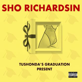Tushonda's Graduation Freestyle