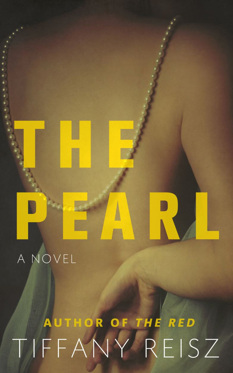 'The Pearl' by Tiffany Reisz