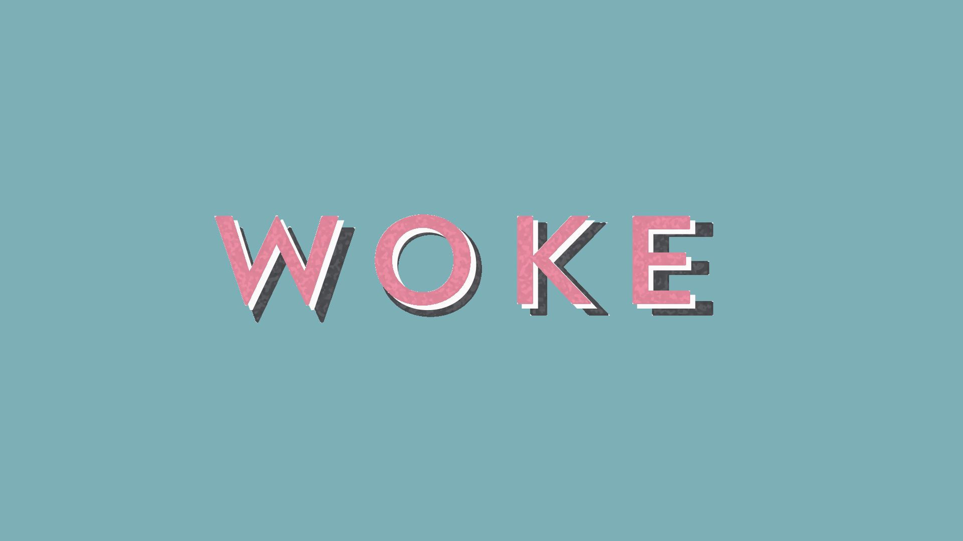 Are young Christians woke?