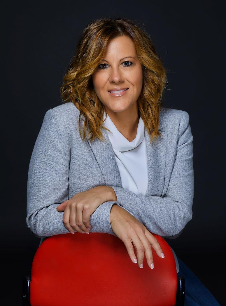 Christie Patterson-InterMountain VP of Development