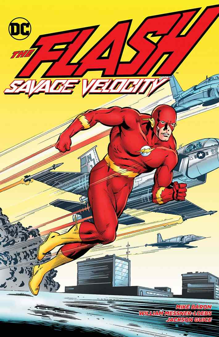 The Flash: High Velocity Collected Edition on Sale