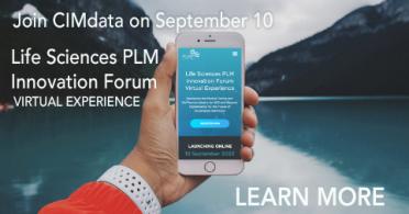 Life Sciences PLM Innovation Forum