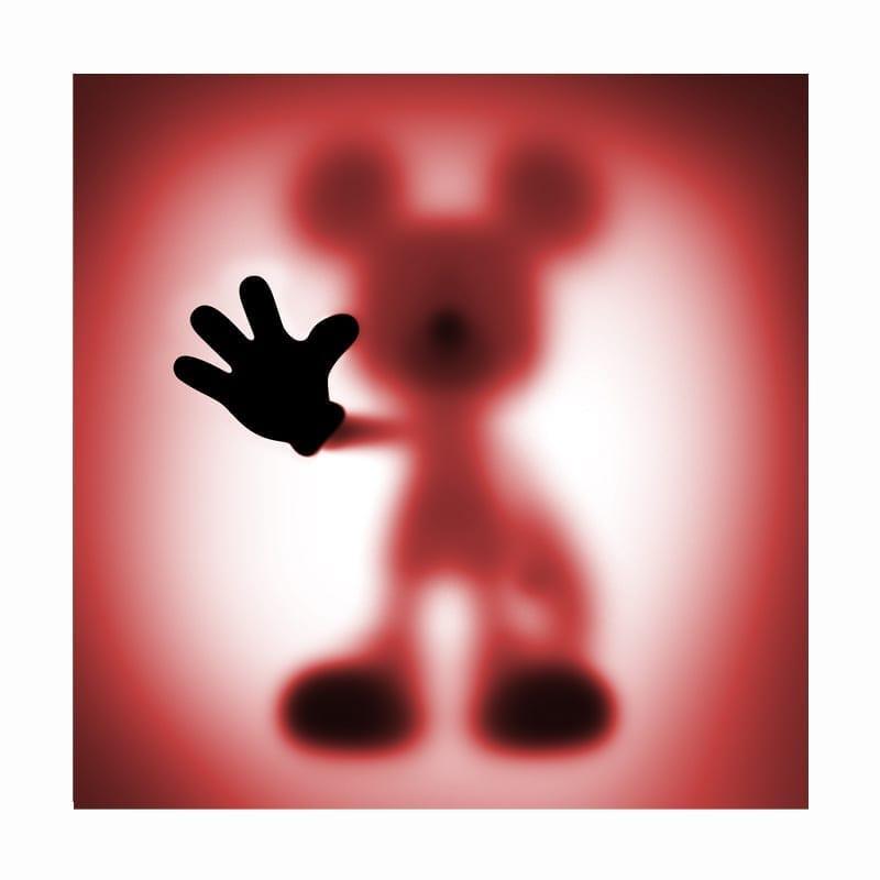 Sohoart Whatshisname Mouse