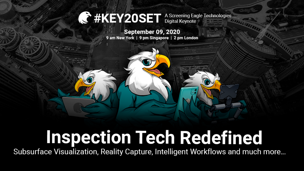 Key20set Screening Eagle Digital Keynote