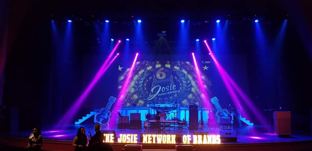 6th Annual Josie Music Awards Event