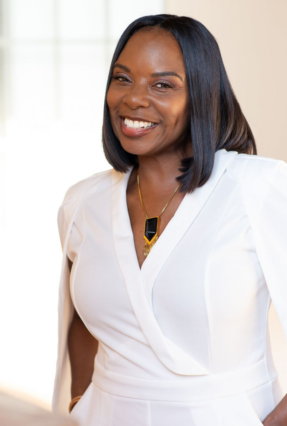 Mona Clayton, MSN, RN, CEO