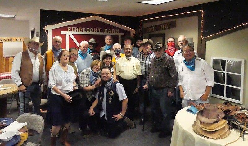 Las Vegas Host Lions Club