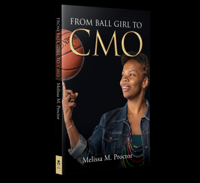 From Ball Girl to CMO