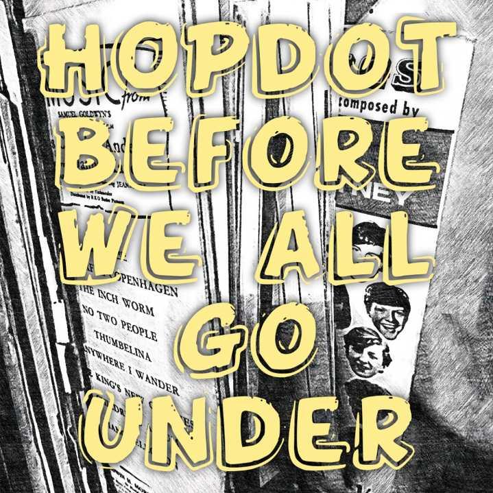 HOPDot Single