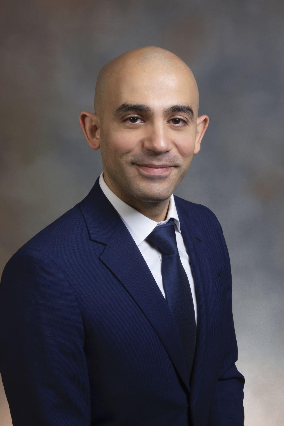 Dr. Shadie Azar