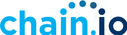 Chain io Logo