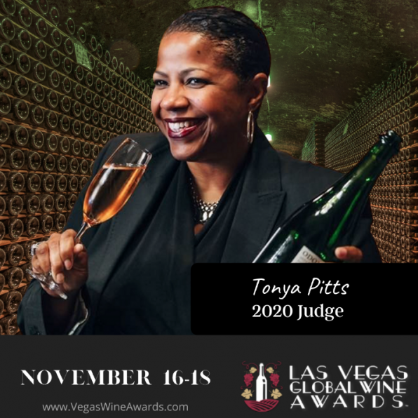 2020 Judge Tonya Pitts
