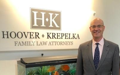 Nastrom is an established family law litigator