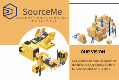 SourceMe - components from trusted suppliers