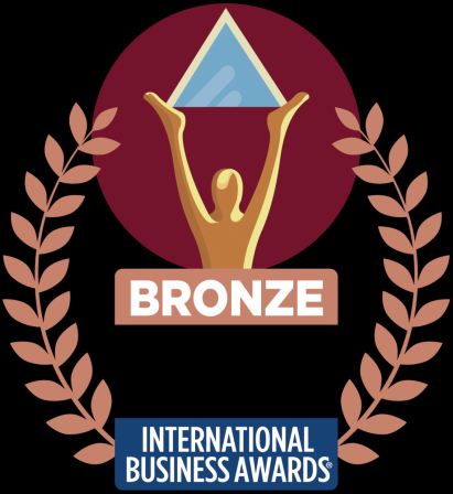 IBA 2020 Bronze Winner