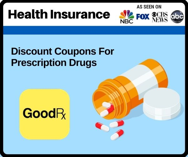Discount Coupons on Prescription Drugs