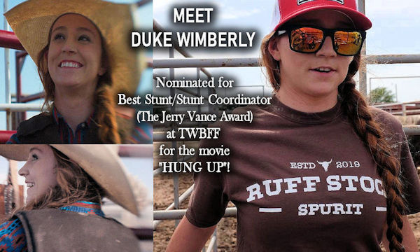 Duke Wimberly