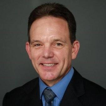 Richard Hersey, VP of Sales