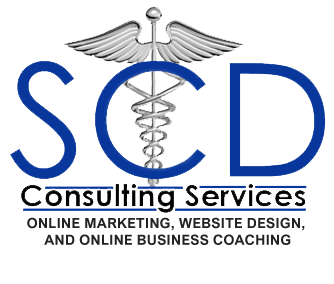 SCD Consulting Services-concierge online marketing