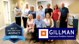 Gillman Insurance Problem Solvers Team