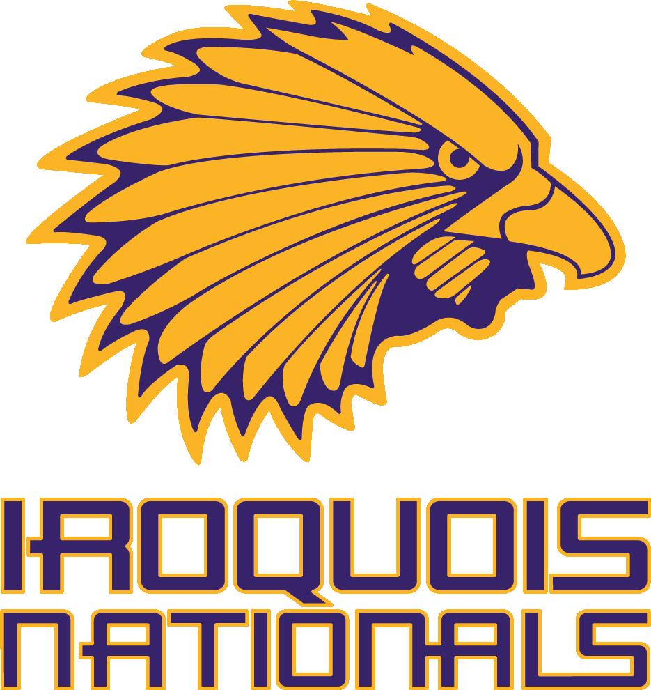 Iroquois Nationals logo