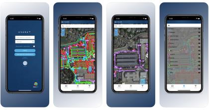 UVARA Mobile for Smart Phones