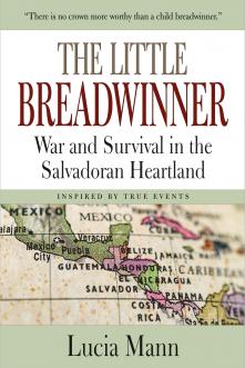 The Little Breadwinner Front Cover