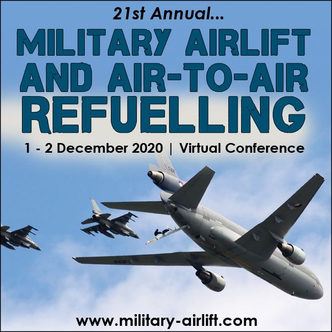 Military Airlift and AAR [VIRTUAL] Conference 2020