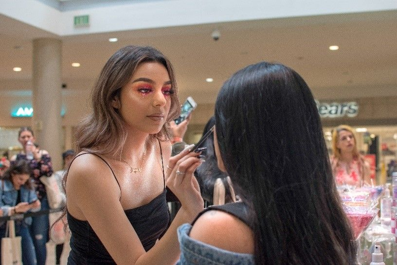 2019 CosmeCon™ at Eastridge Center in San Jose