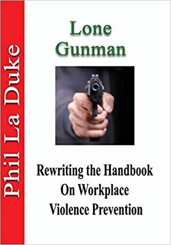 Lone Gunman Cover
