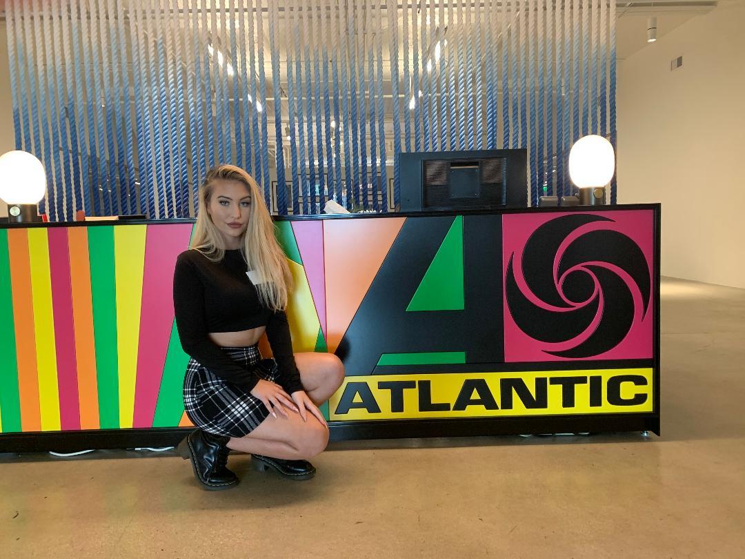 Helena Atlantic Audition