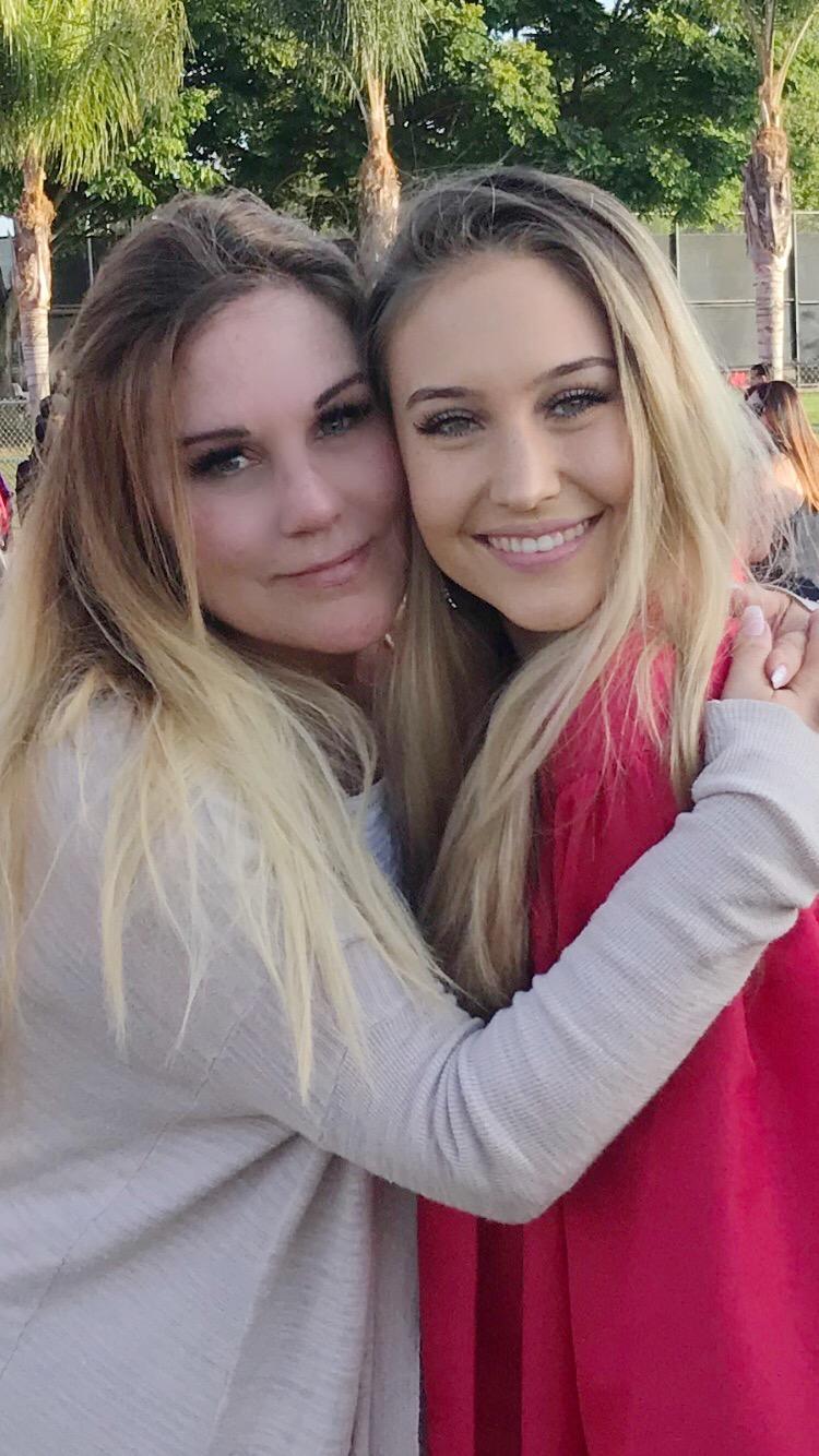 Helena Mom Dina Look More Like Sisters