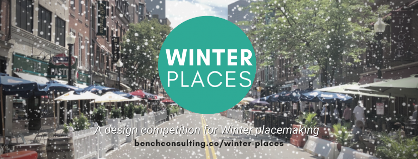 Winter Places Design Competition
