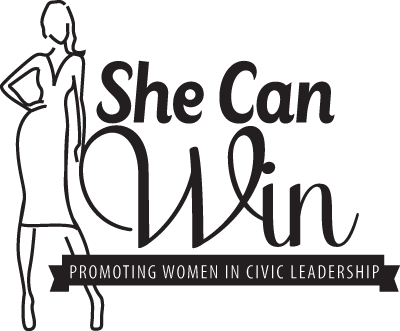She Can Win
