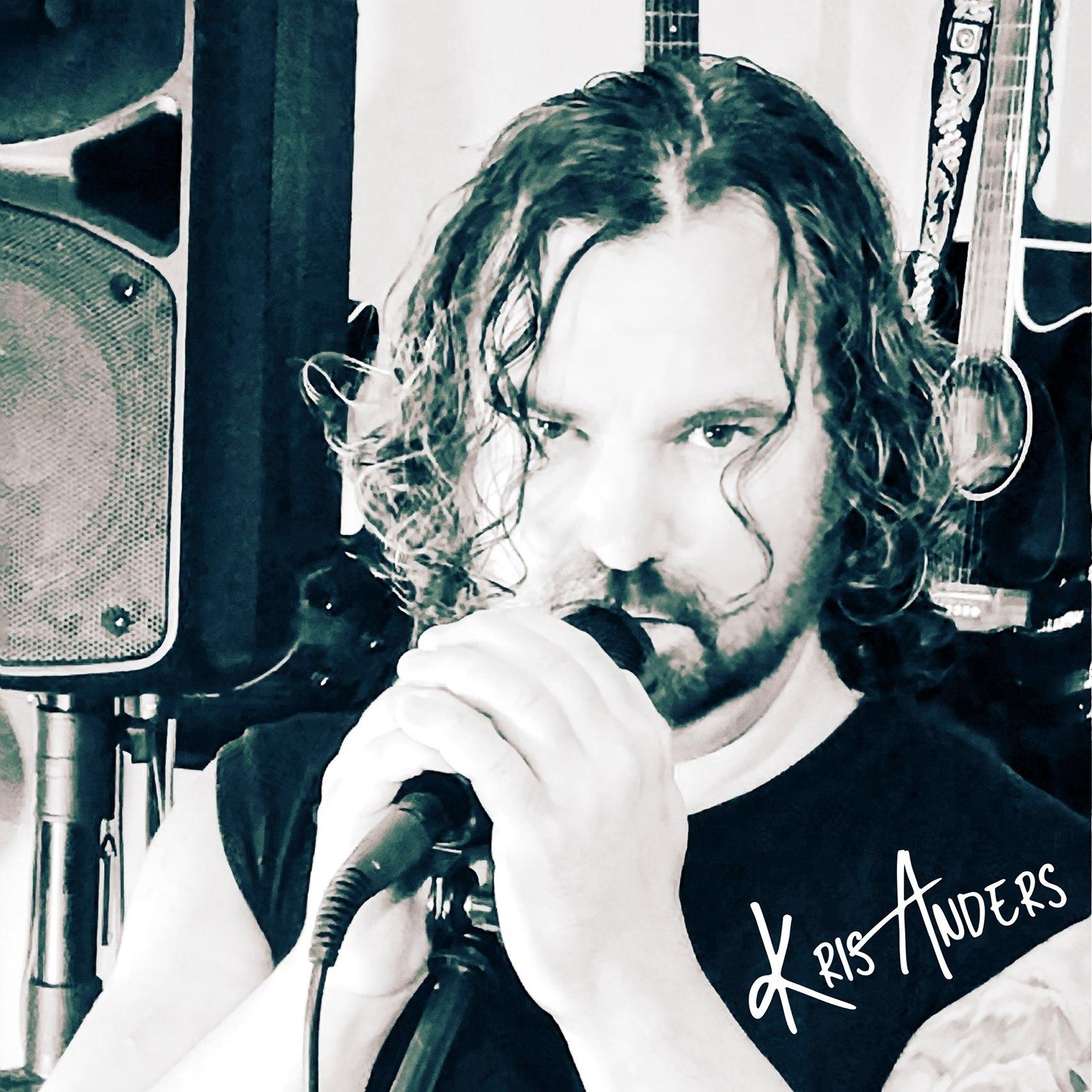 Kris Anders