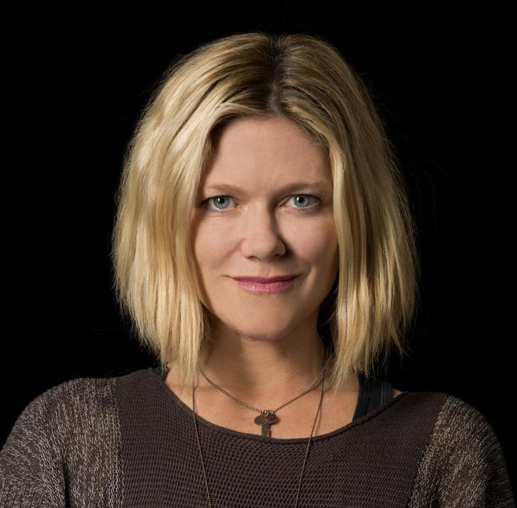 Cynthia Jenkins, CMO & Founder