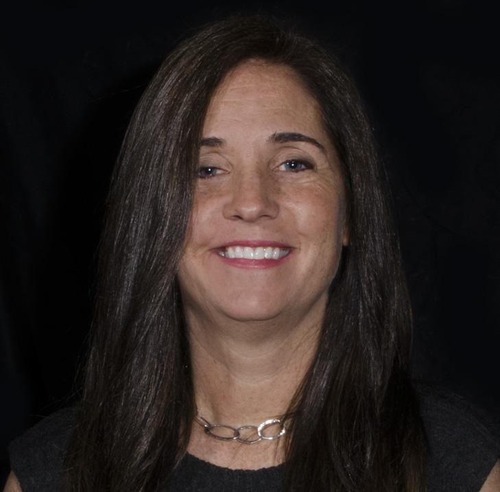 Tina Zwolinski, CEO & Founder