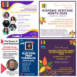 Buena Vida Media Hispanic Heritage
