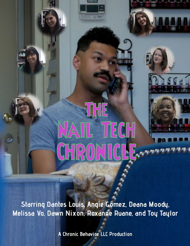 The Nail Tech Chronicle