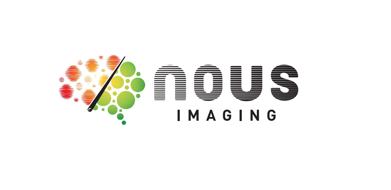Nous Imaging, Inc Logo