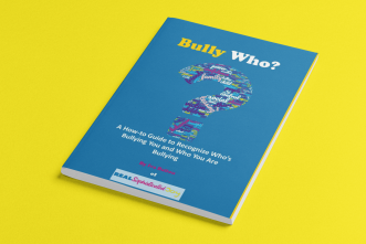 Bully Who Book Cover