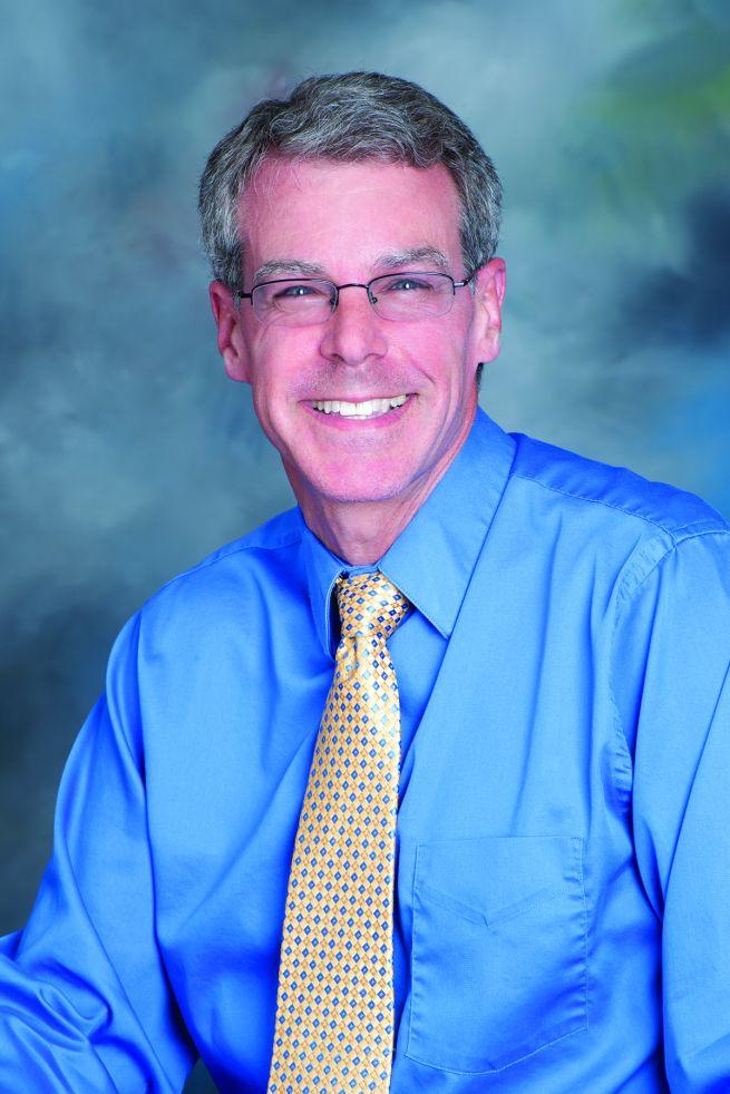 Dr. Stephen Kupferberg, MD, FACS of Ocean ENT