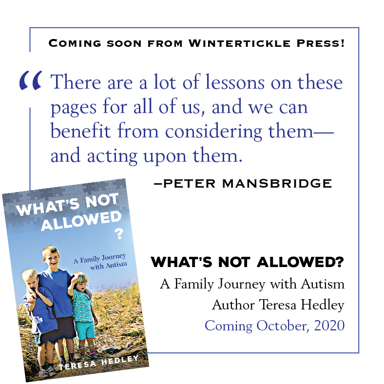Endorsed by Peter Mansbridge