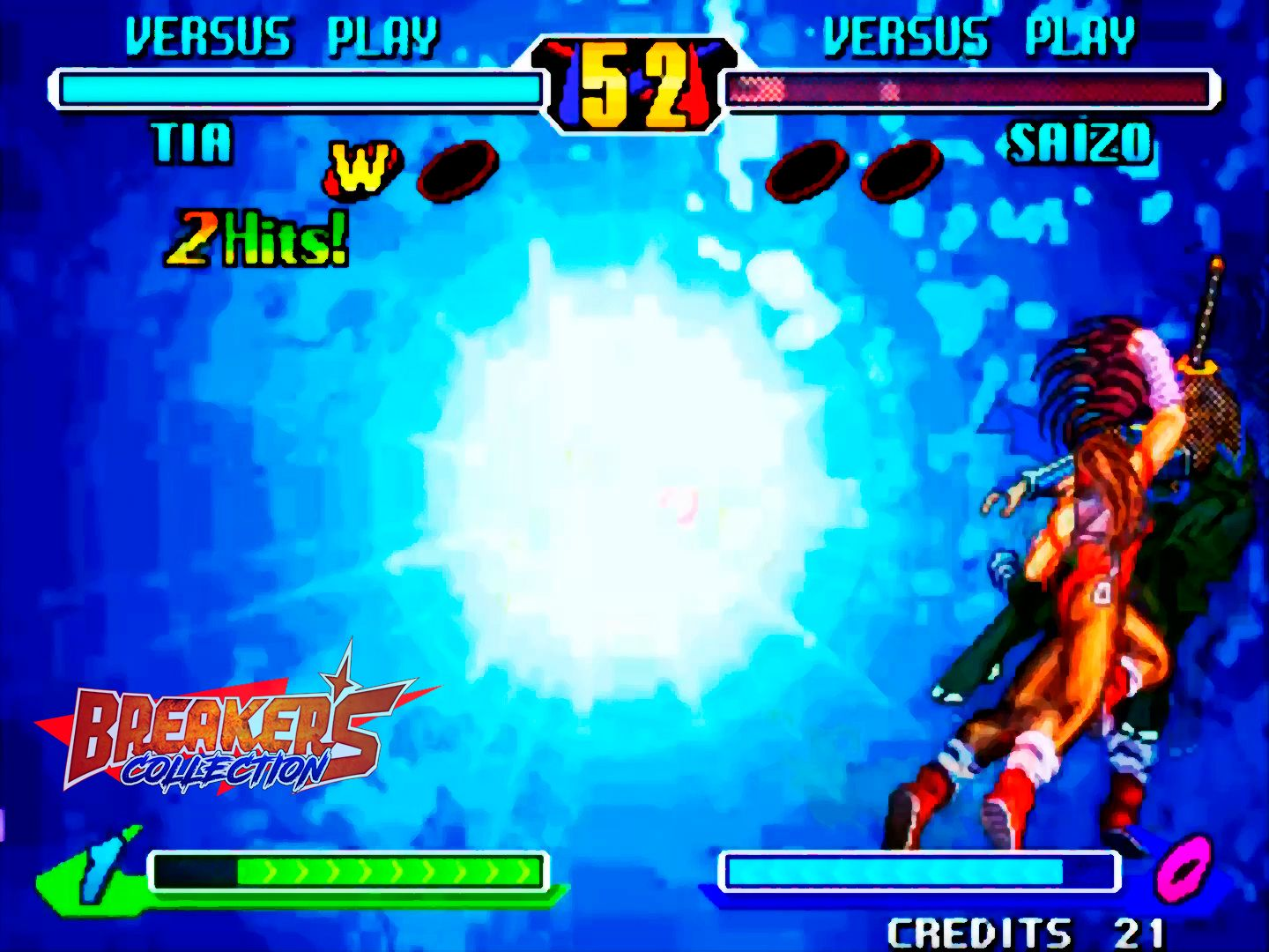 Breakers Collection Screenshot