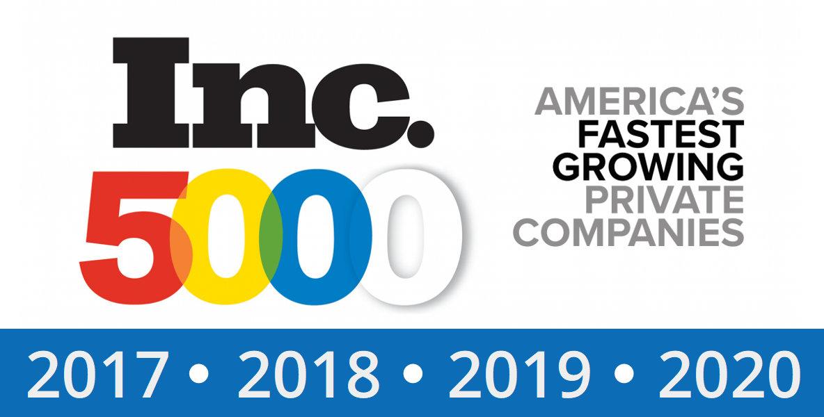 Exact Solar - 4 Straight Inc 5000 Awards
