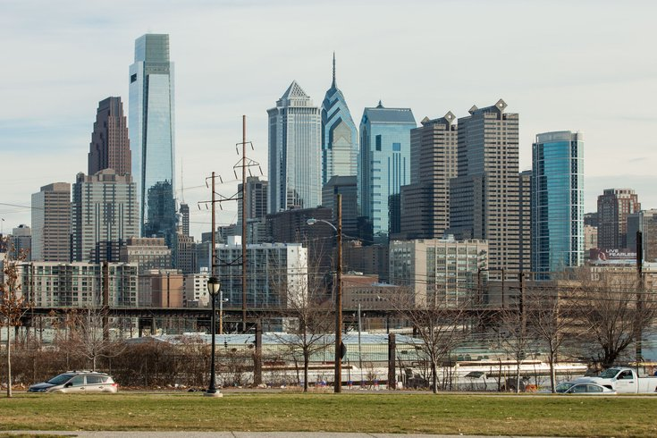 Philadelphia's University City