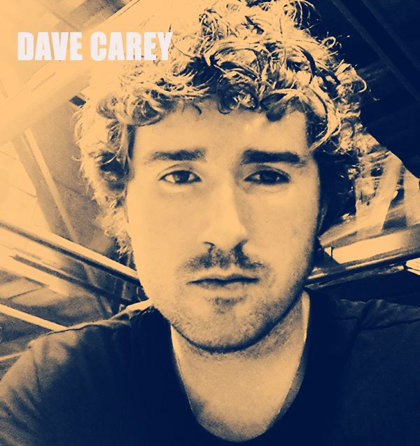 Dave Carey