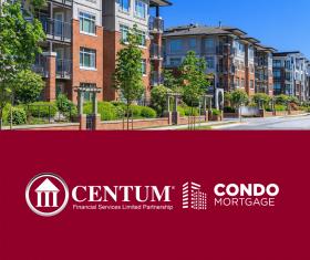 Condo Mortgage Program