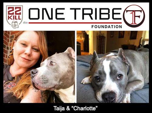 Taija And Charlotte Photo